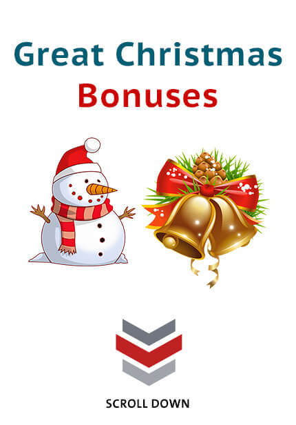 Christmas Casino Promotions