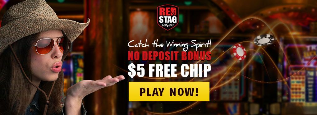 Red Stag Flash Slots and Bonuses are the Perfect Combo