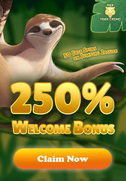 888 Tiger Casino Bonus Codes