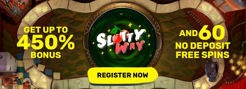 The Games Pay More at Slotty Vegas Casino