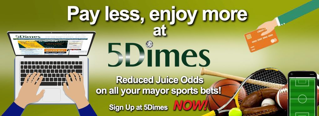 5Dimes Flash Casino