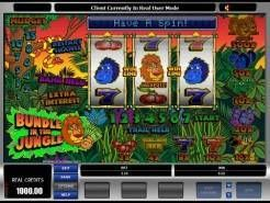 Bundle in the Jungle Slots