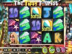 The Tipsy Tourist Slots