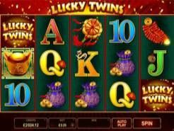Lucky Twins Slots