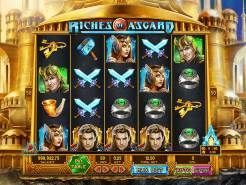 Riches of Asgard Slots