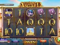 Fortunes of Asgard Slots