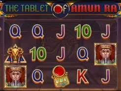 The Tablet of Amun Ra Slots