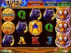 Tiger Stone: Hold and Win Slots